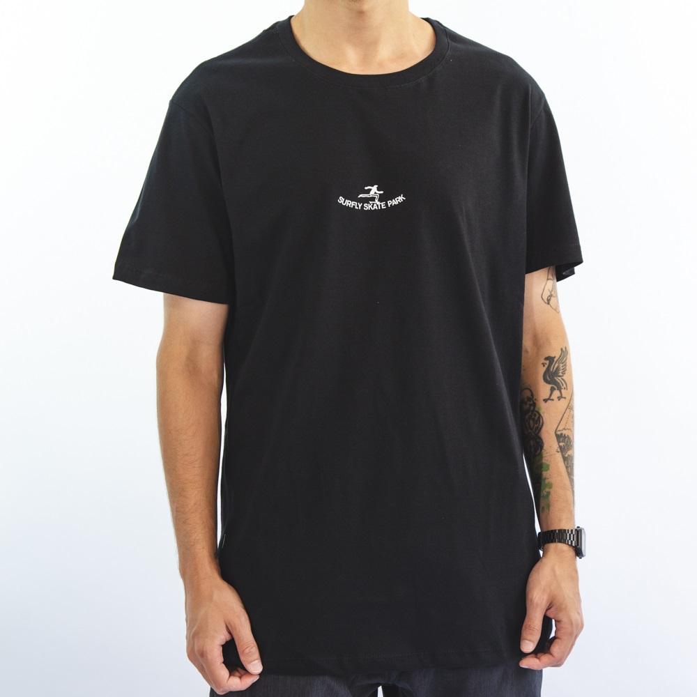 Camiseta Skate Park Sf10012