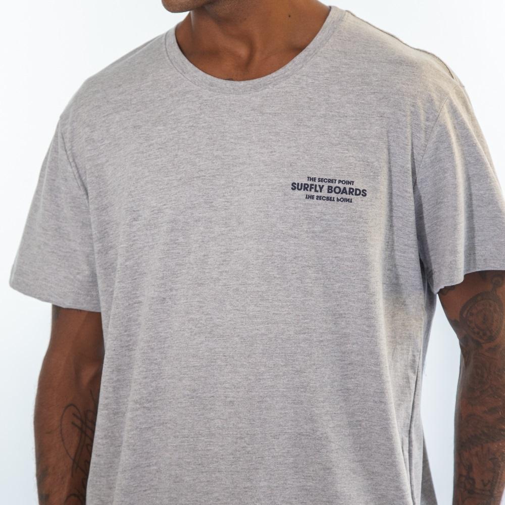 Camiseta The Secret Point Sf1520