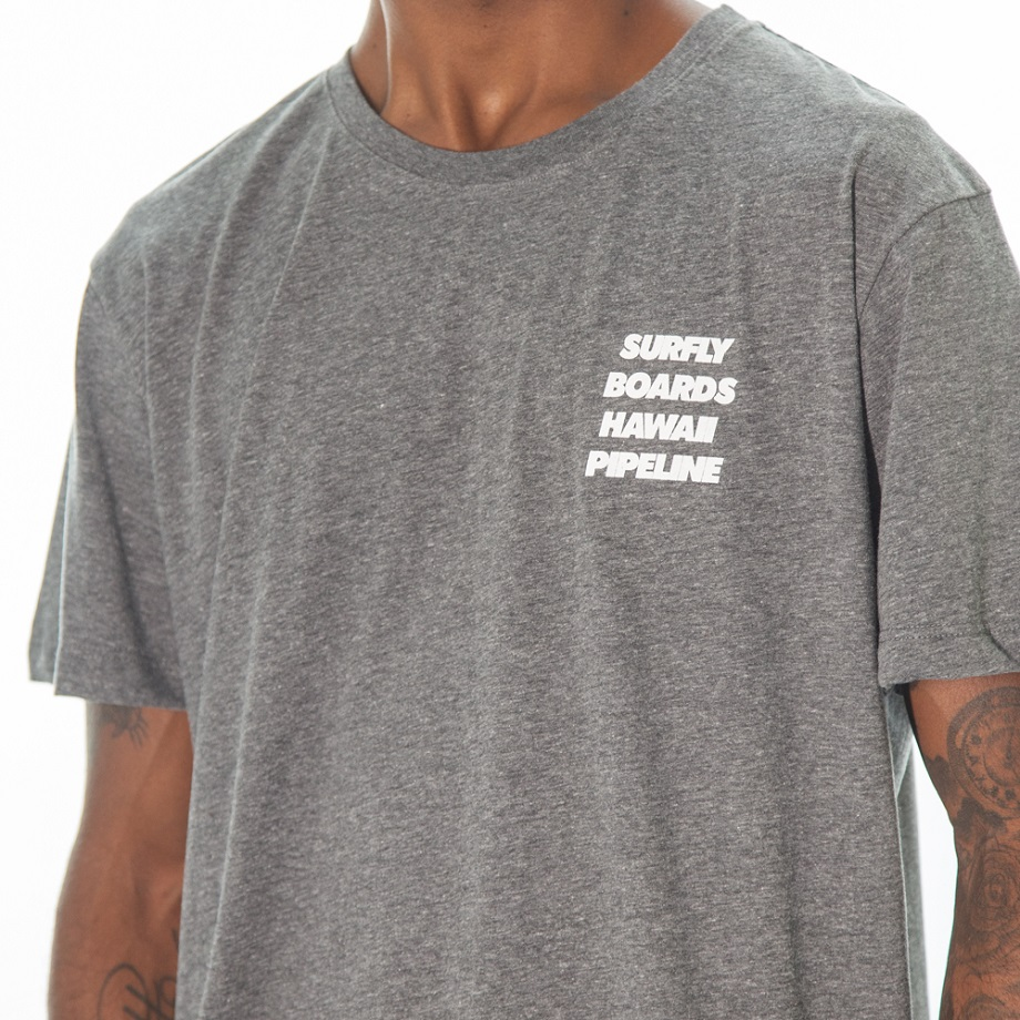 Camiseta Hawaii Pipeline Sf1720