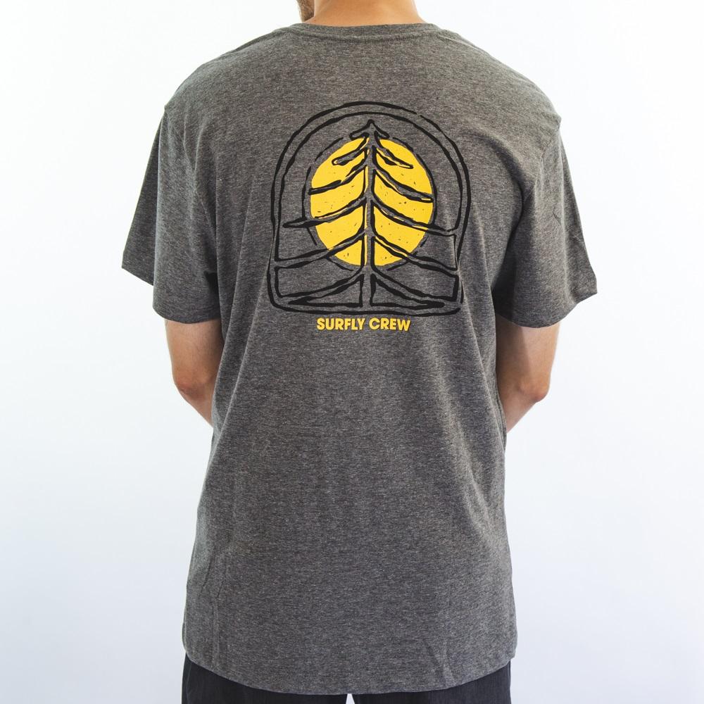 Camiseta Pine Sf2320