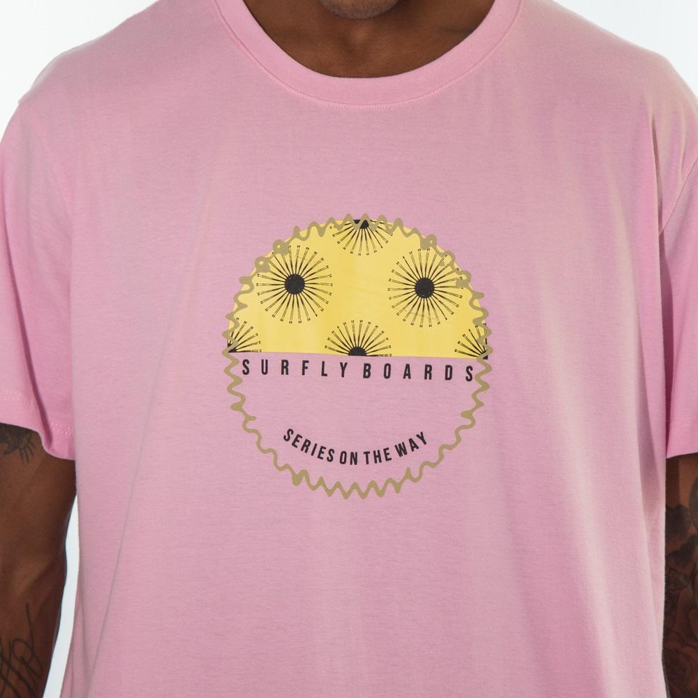 Camiseta Series Sf2720