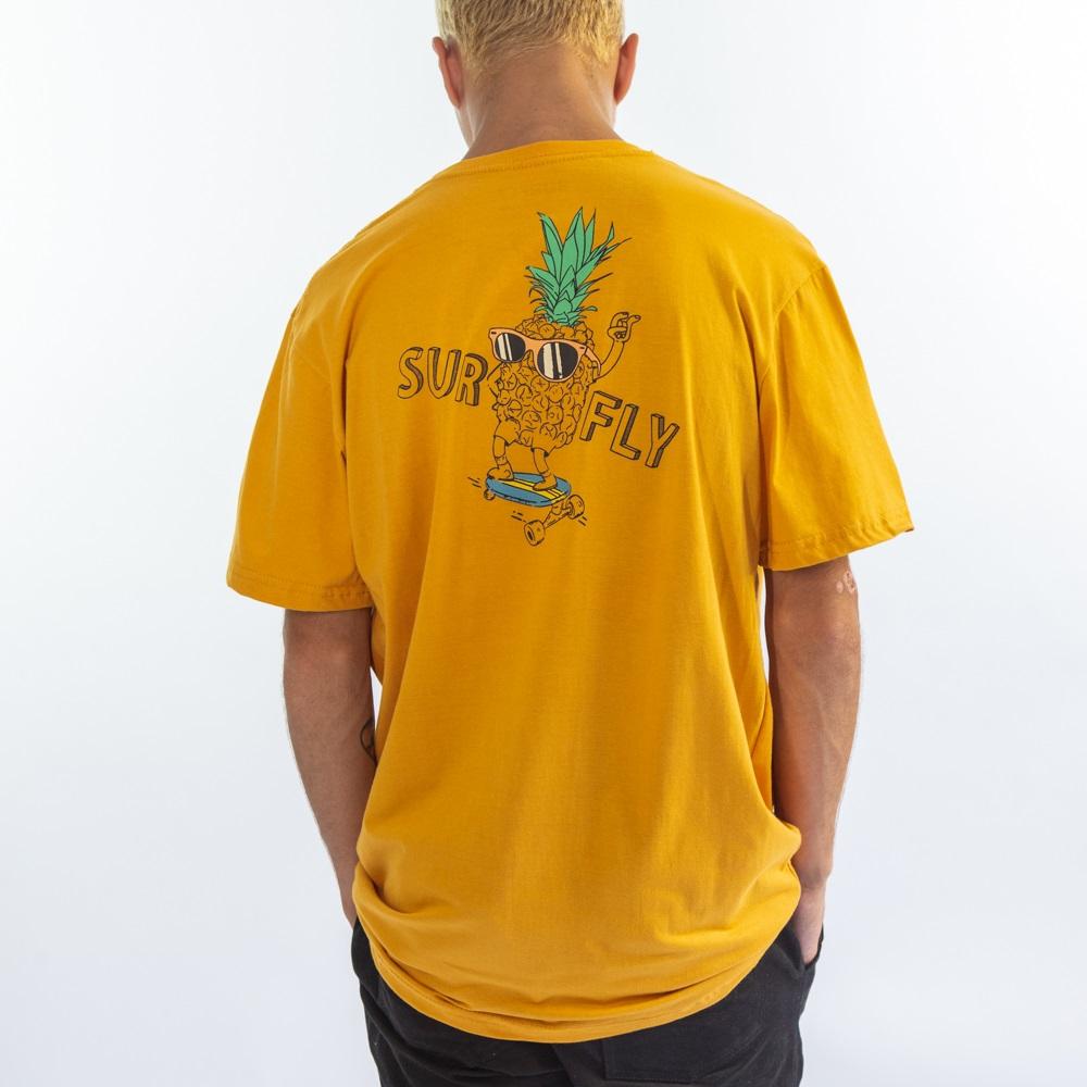 Camiseta Summer Crew Sf3321