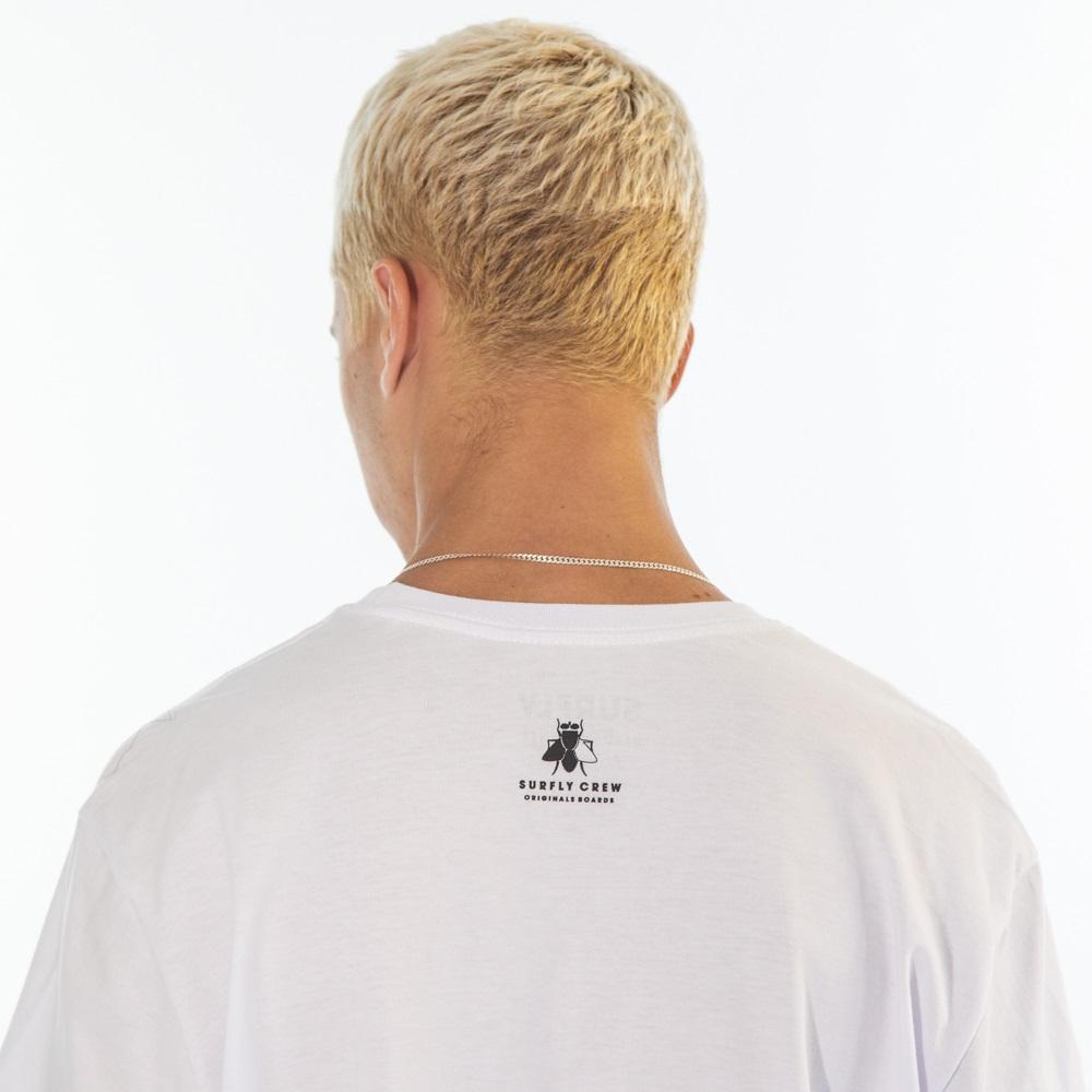 Camiseta California Republic Sf3921