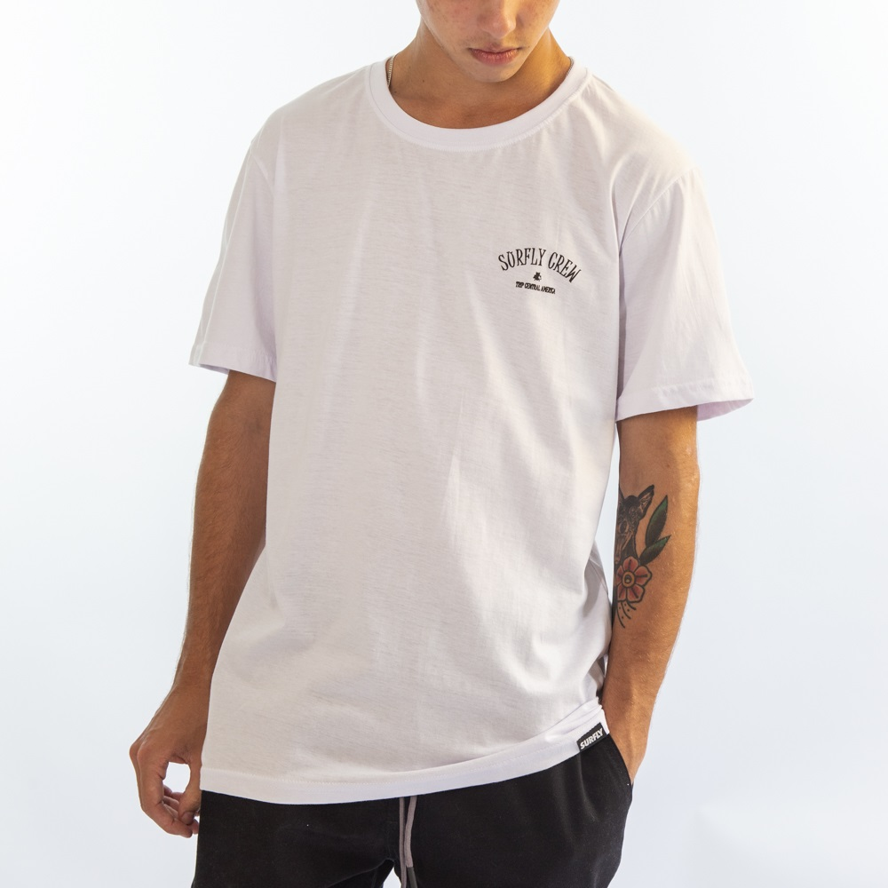 Camiseta Trip Central Sf4021
