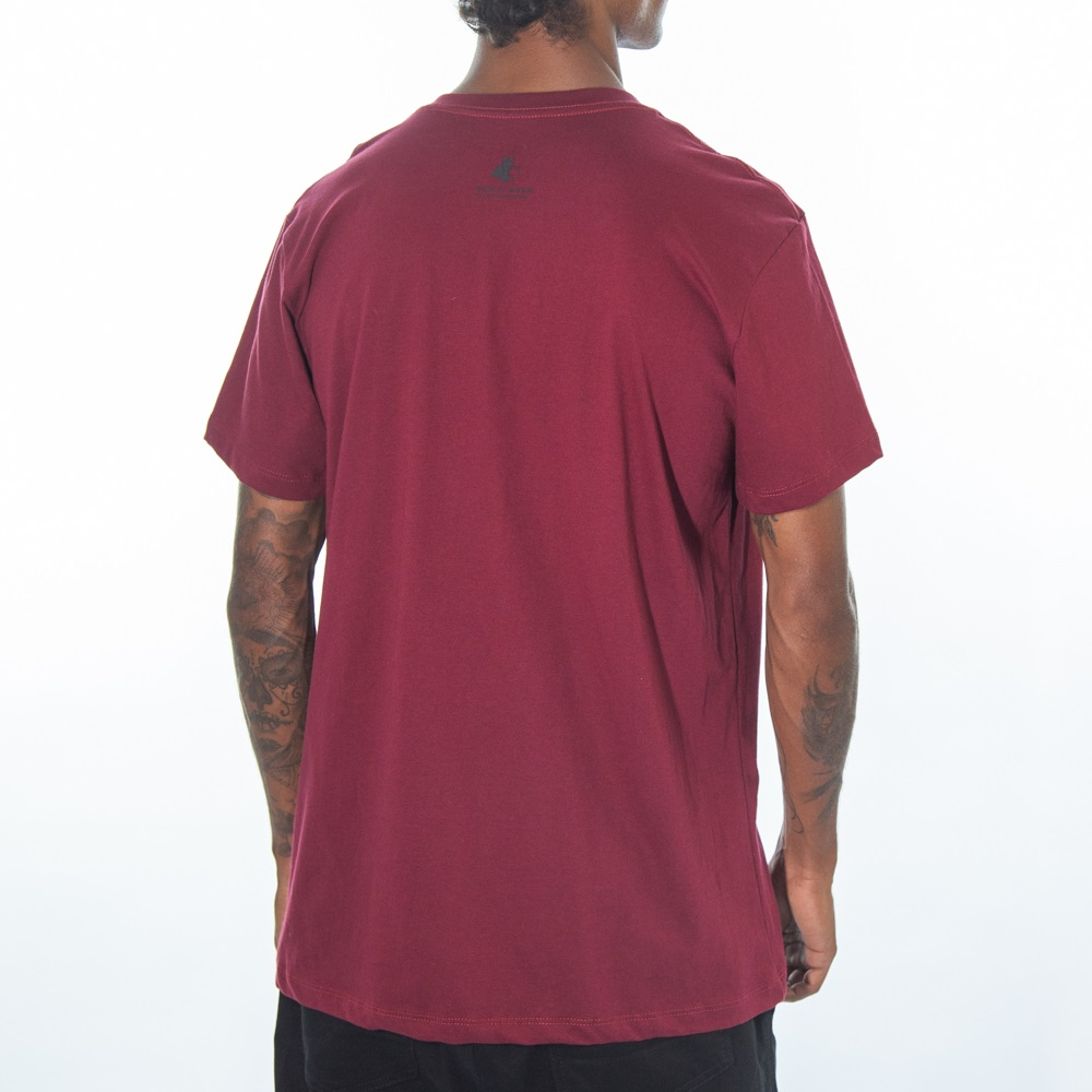 Camiseta Dandelion Pins Sf4321
