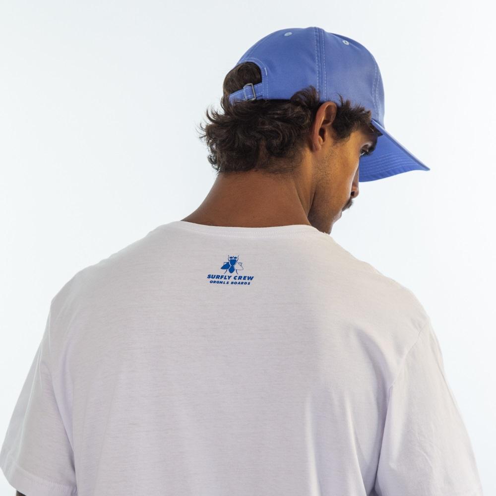 Camiseta Cig Drag Sf4621
