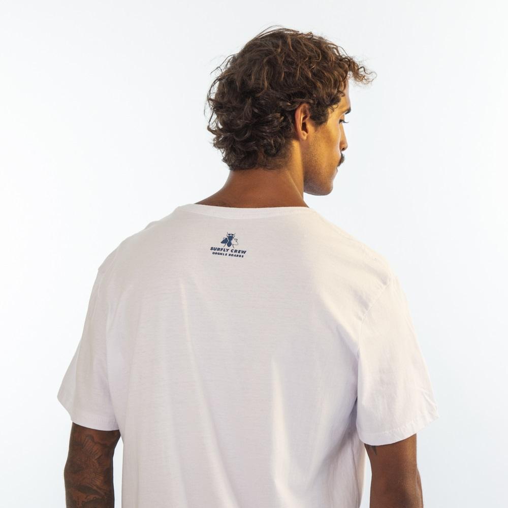 Camiseta Skateboarding Sf4721