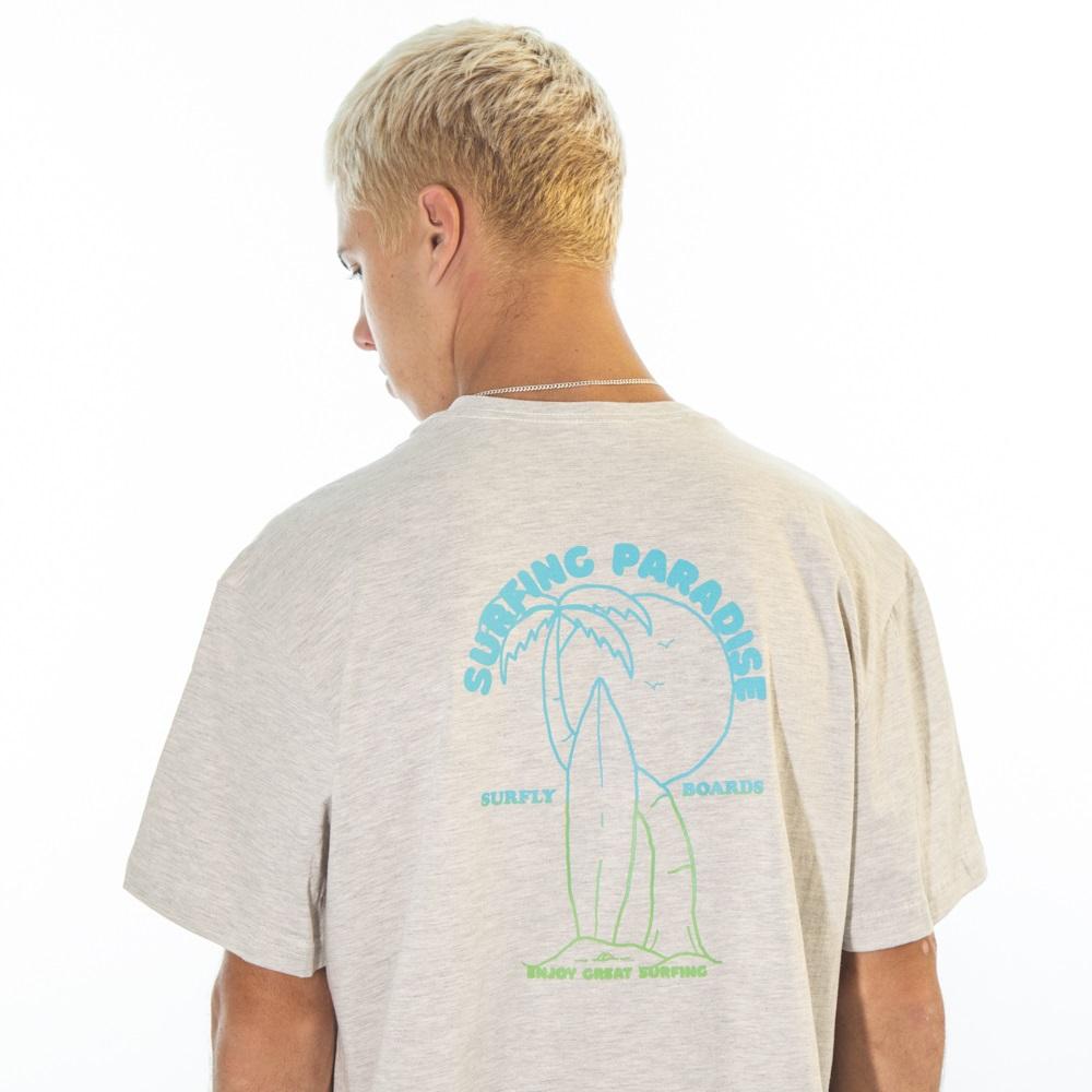 Camiseta Enjoy Great Surfing Sf5121