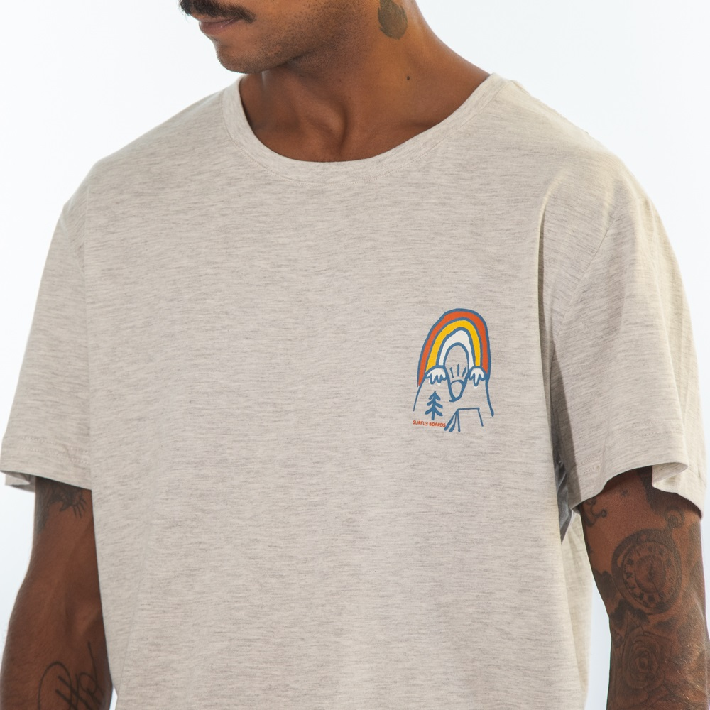 Camiseta Sunset Road Sf5321