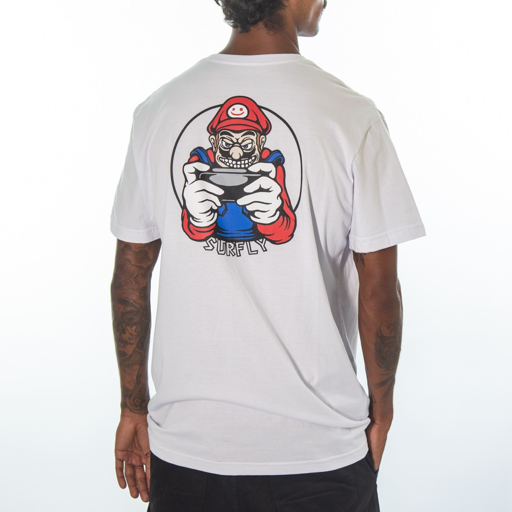 Camiseta Super Surfly World Sf5721