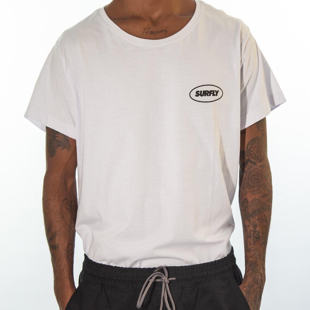 Camiseta Death Carriage Sf5821