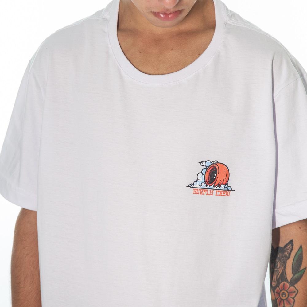 Camiseta Griding A Thing Sf5921