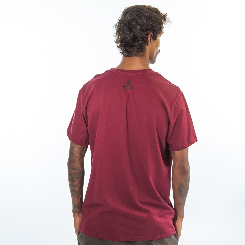 Camiseta Skate And Surf Sf2220