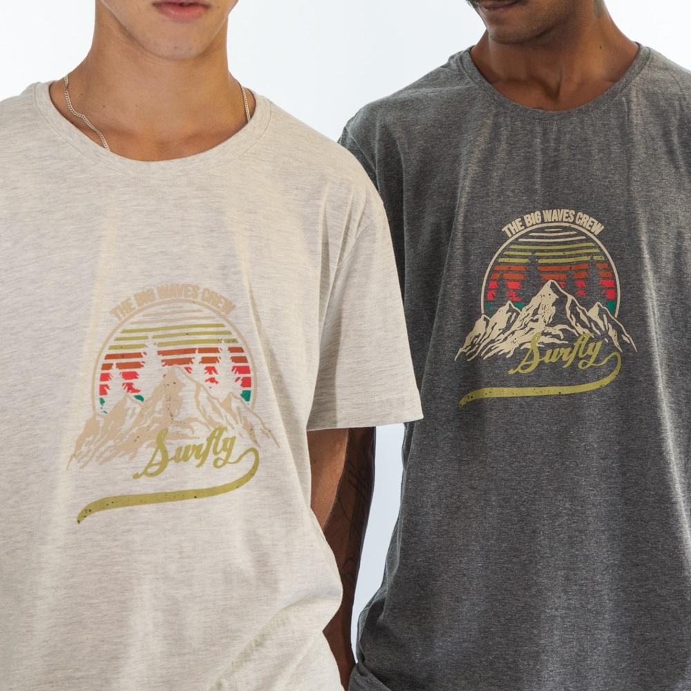 Camiseta Sunset Montain SF5221