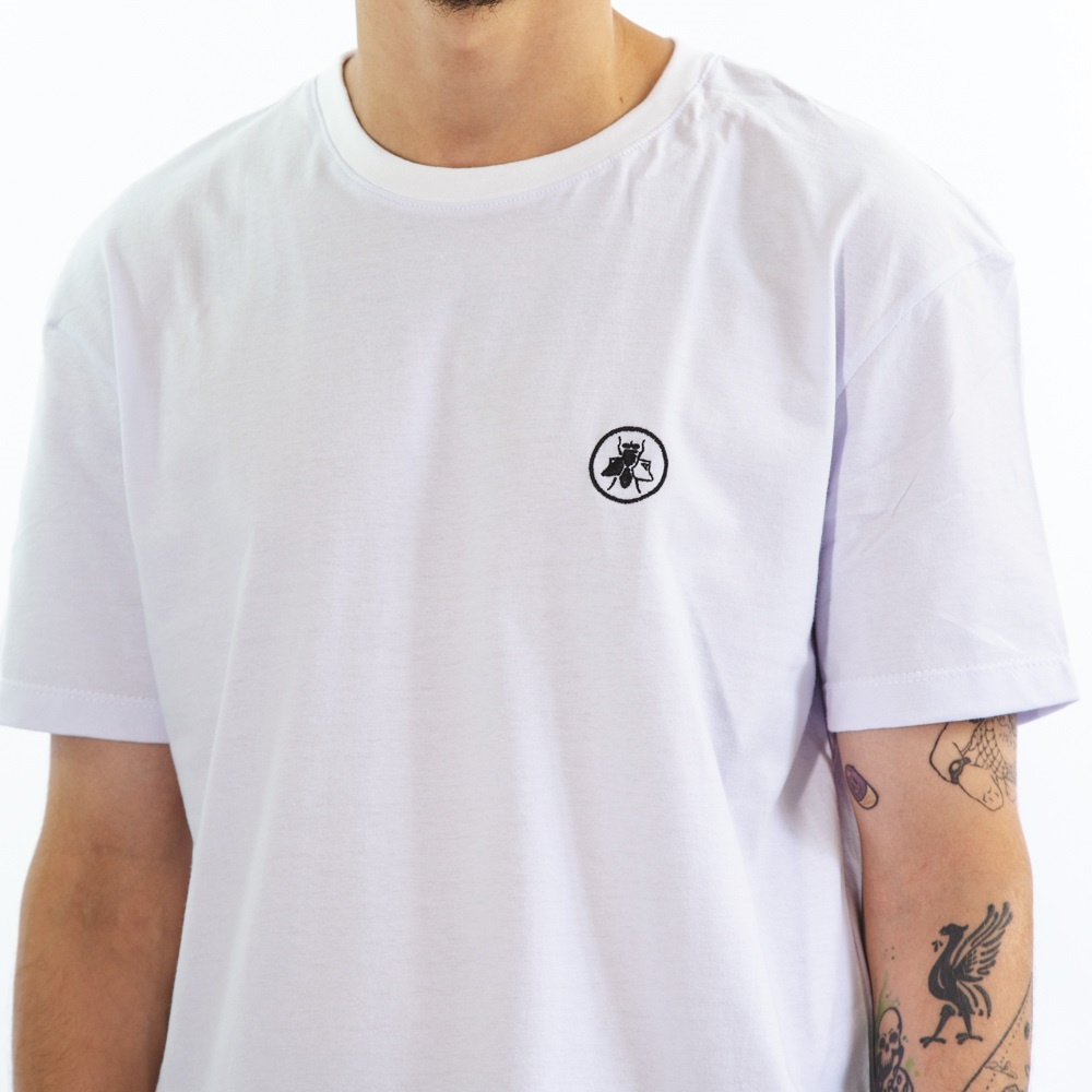Camiseta Surfly Circle Logo 256c01KIT