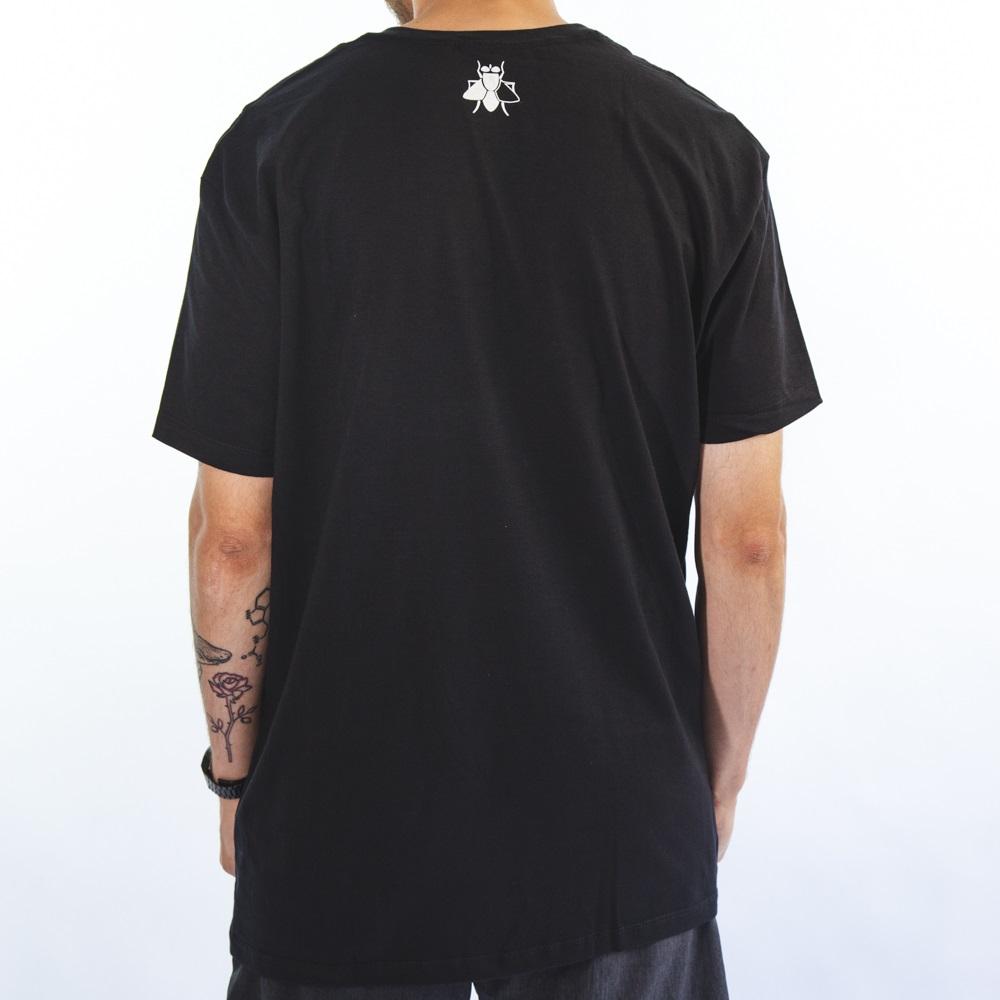 Camiseta Surfly Circle Logo 256c01KIT