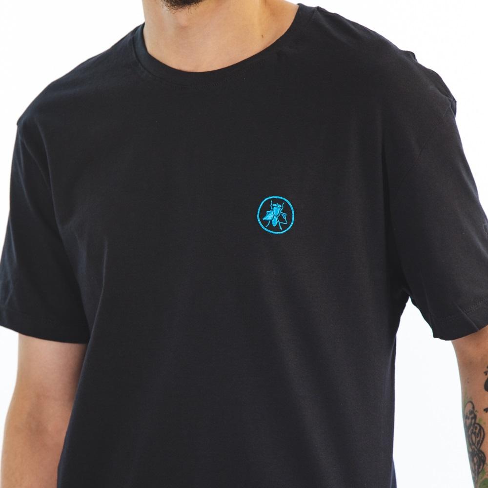 Camiseta Surfly Circle Logo 256c01