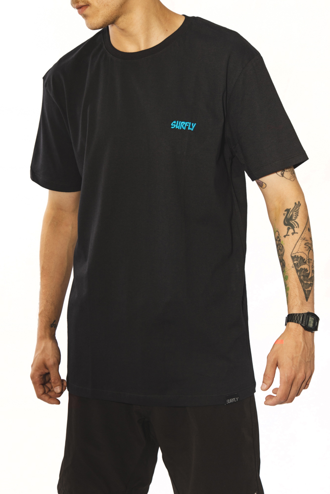 Camiseta Surfly Logo 256c02