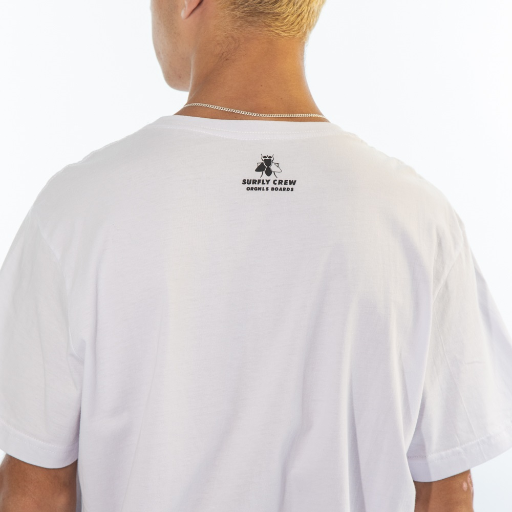 Camiseta Surfly Sign Sf4521