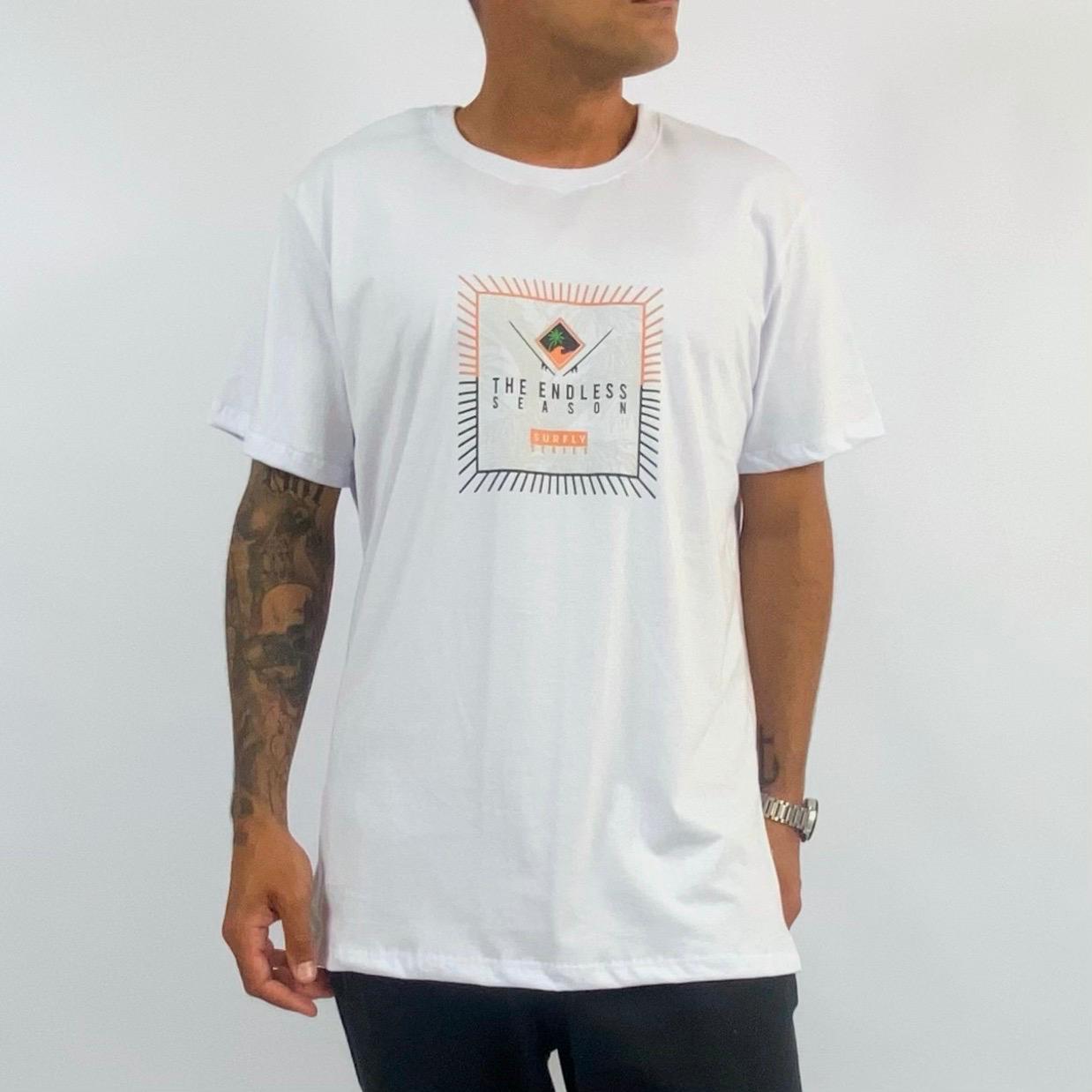 Camiseta The Endless Sf2820