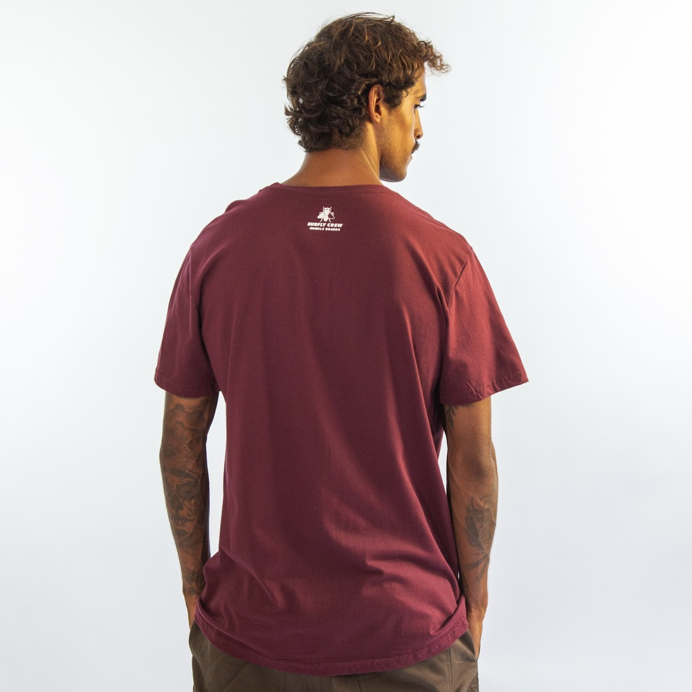 Camiseta Thorns Sf5521