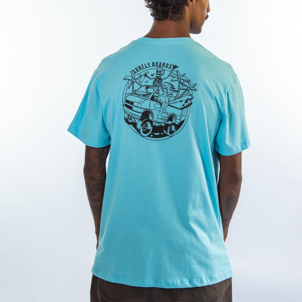 Camiseta Vacation Trip Sf2120