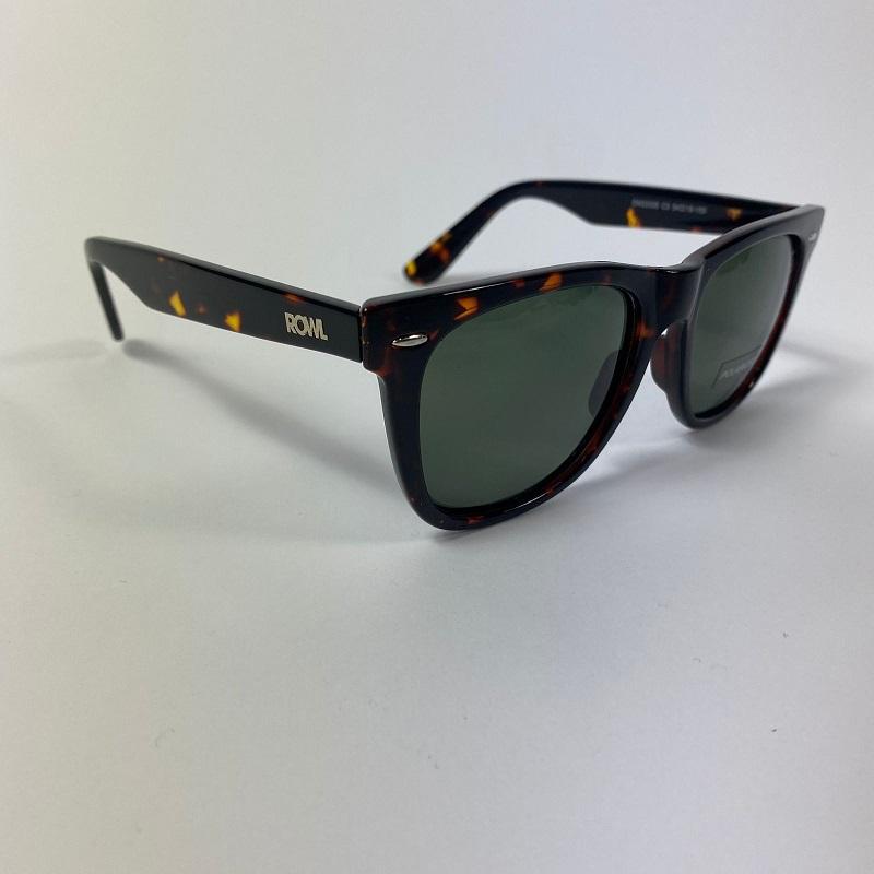 Óculos de Sol Unissex Polarizado Rowl OSP01