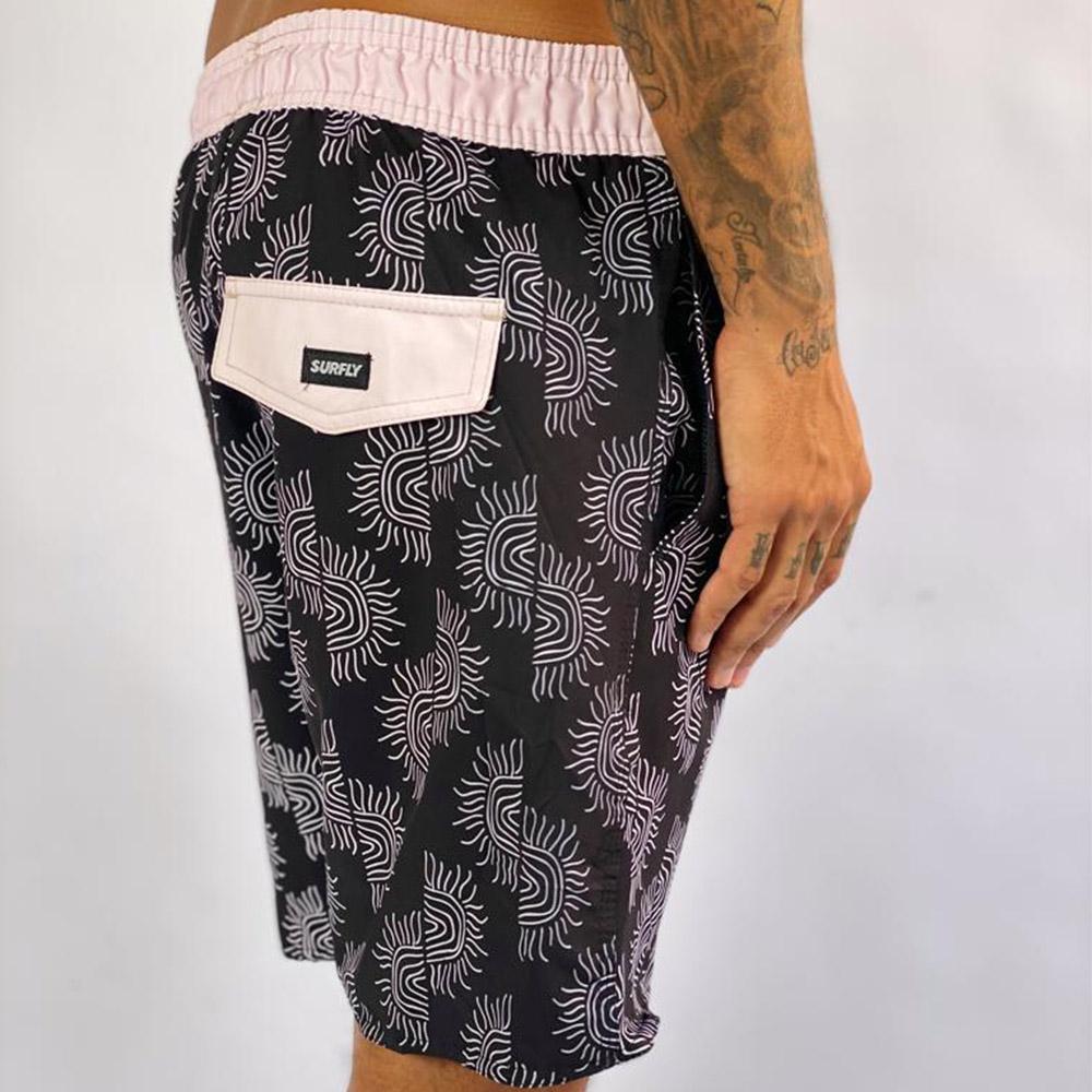 Shorts Half Sun Sh8321