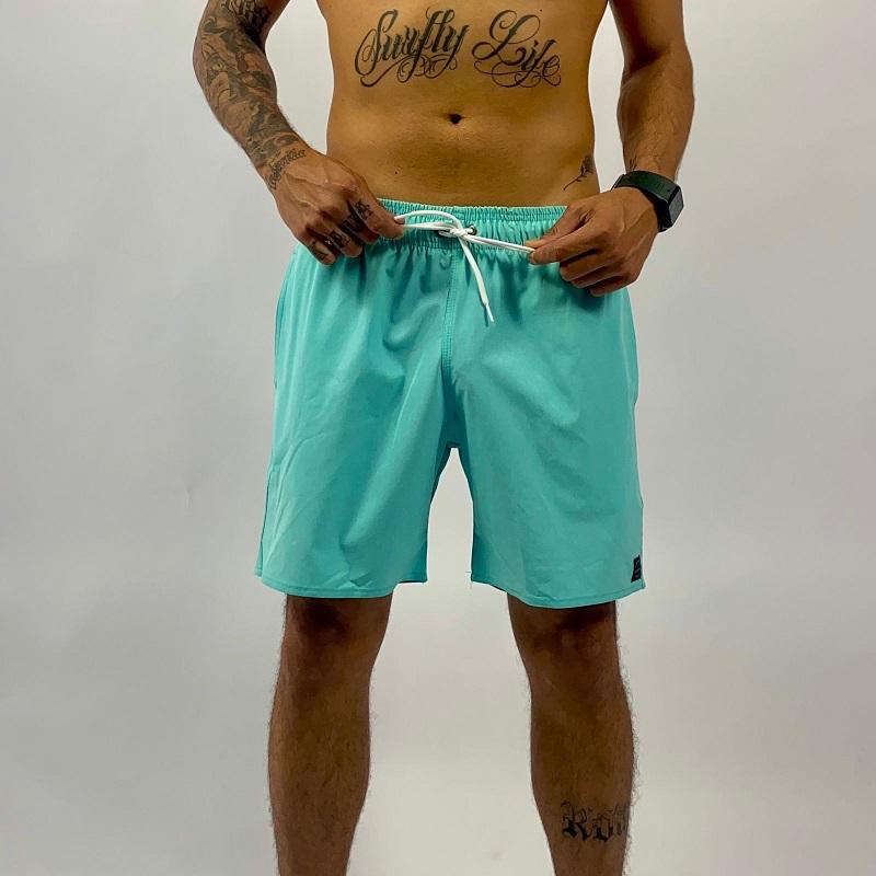 Shorts Liso Sh9056