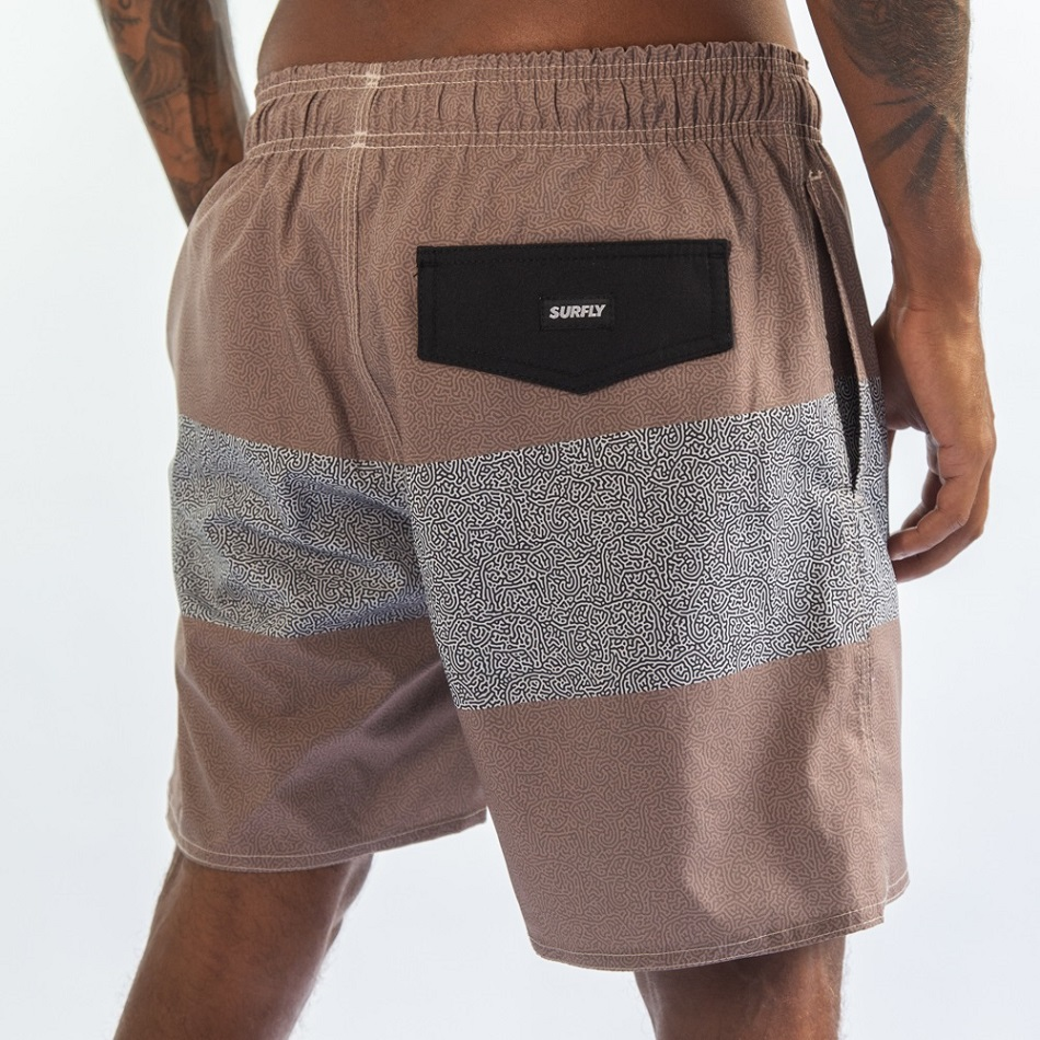 Shorts Labirinth Sh9021