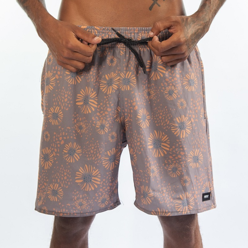 Shorts Warm Petals  Sh7321