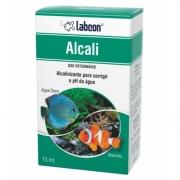 Alcon Labcon Alcali Alcalinizante Água Doce e Marinho
