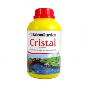 Alcon Labcon Garden Cristal