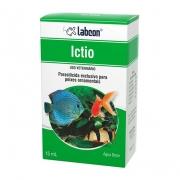Alcon Labcon Ictio Medicamento Parasiticida