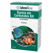 Alcon Labcon Teste Dureza em Carbonatos KH 30 Testes 20ml