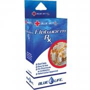 Blue Life Flatworm Rx Eliminador De Planárias Reef Safe