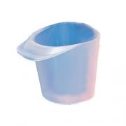 Copo Plástico Red Sea Medidor De Sal 10l P/ Aquário Marinho