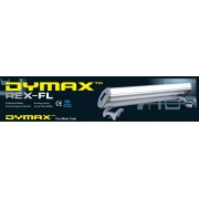 Dymax Luminária T8 Rex-Fl (1X 18W) 63cm 110V