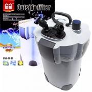 Filtro Canister Sunsun Hw-404a 2000l/h Para Aquários