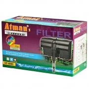 Filtro Externo Hang- On Atman Hf-800 910 L/h P/ Aquários