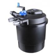 Filtro Pressurizado Sunsun Cpf-10000 Uv 11w Para Lagos