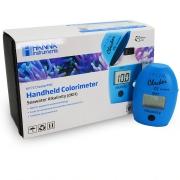 Hanna Hi772 Teste Alcalinidade/Alkalinity Test Kh P/ Marinho