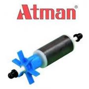 Impeller Reposição Da Bomba Atman At-107 Original