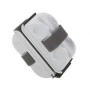 Limpador Magnético Flutuante Boyu C/ Raspador Sgd 120 Grande