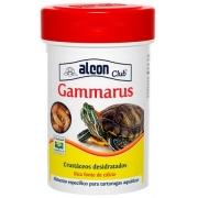 Ração Gammarus Para Tartarugas Aquáticas Alcon