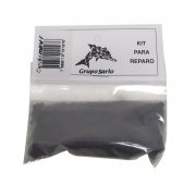 Refil Carvão Ativado Sarlo Better Mini F