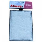 Refil Do Filtro Externo Atman Hf-0400 / Hf 400 (Original)