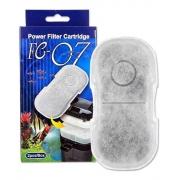 Refil P/ Filtro Mini Canister Sf 703 2un Refil Fc-07