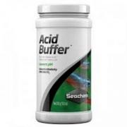 Seachem Acid Buffer Acidificante E Tamponador Aquário