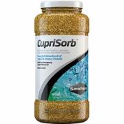 Seachem CupriSorb Removedor De Cobre